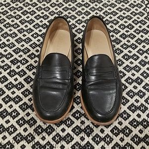 J. Crew Ryan Penny Loafers